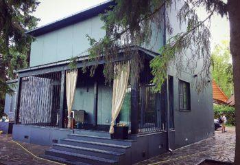 Частный дом (фото 1)