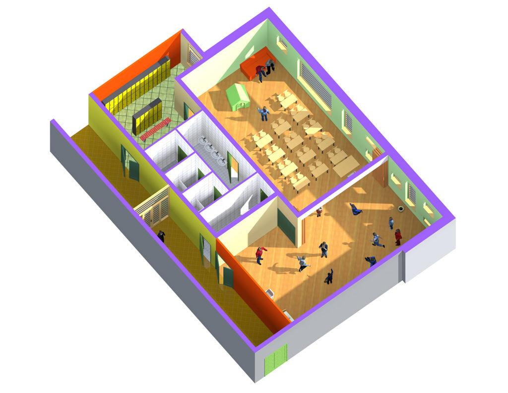 Образовательные учреждения-трансформеры