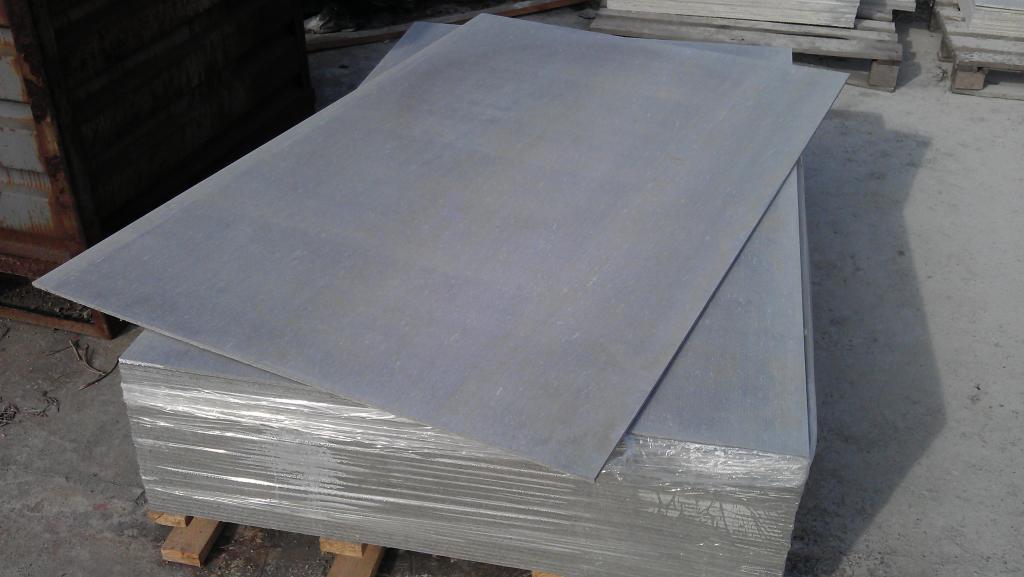 хризотилцементные панели
