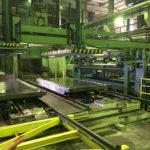 Производство фиброцементных плит ВИКОЛОР
