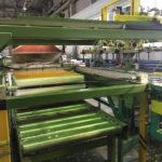 Производство фасадных фиброцементных плит