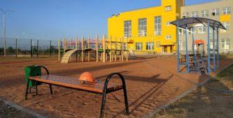 Общеобразовательная школа на 600 мест. МО, г. Серпухов