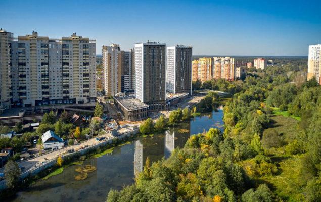 ЖК «Тургенева» - Москва