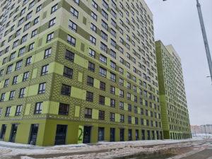 ЖК «В Некрасовке-2» - Москва